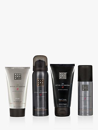 Rituals The Ritual of Samurai Invigorating Treat Bodycare Gift Set