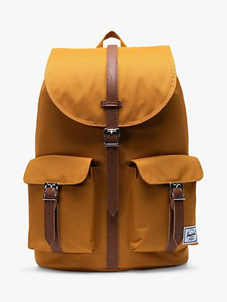 Herschel Supply Co. Dawson Backpack, Buckthorn Brown