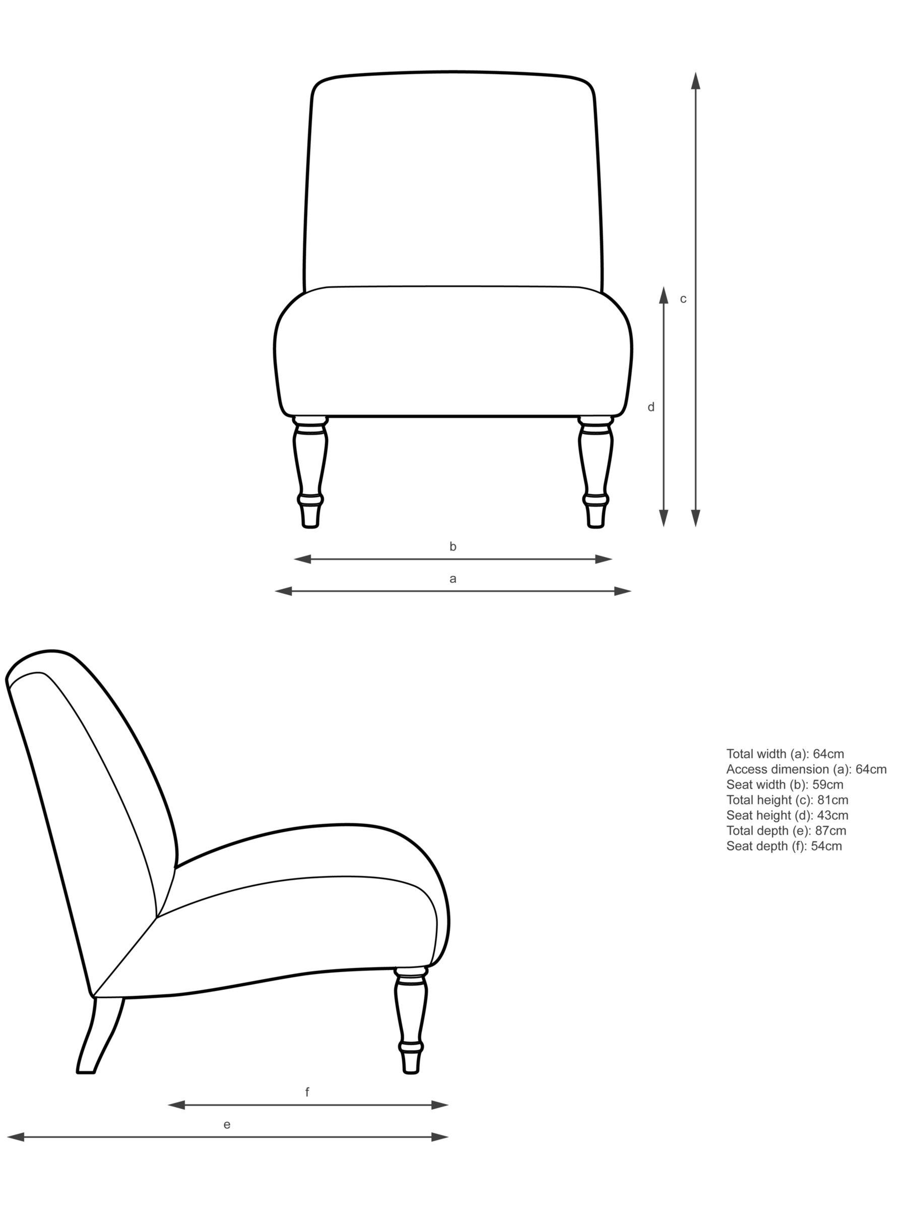 John Lewis & Partners Lounge Chair