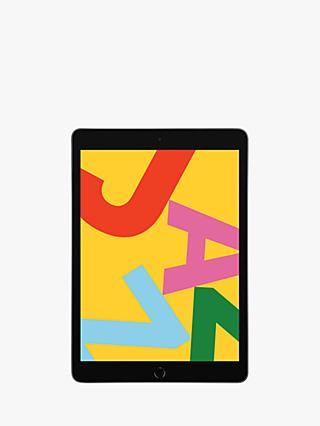"2019 Apple iPad 10.2"", A10, iPadOS, Wi-Fi, 128GB"