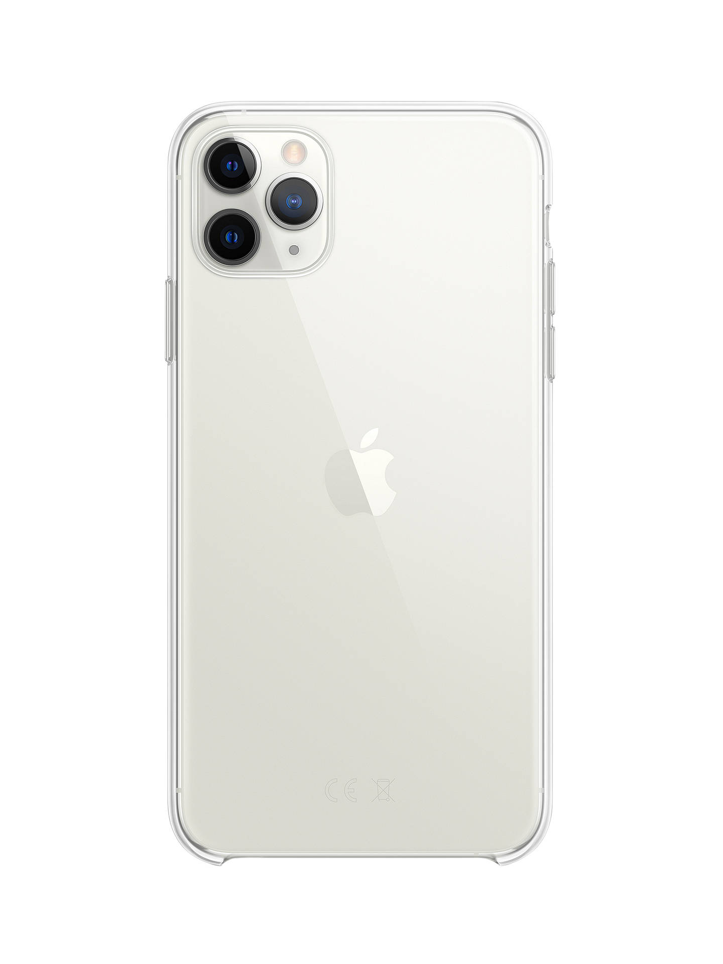 Apple Clear Case For Iphone 11 Pro Max