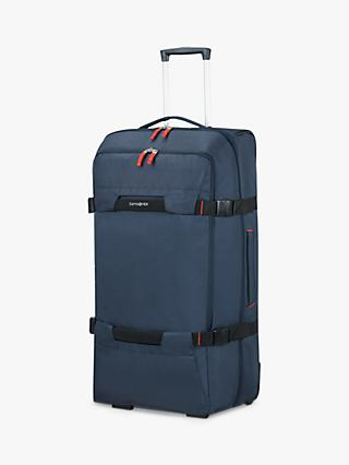 Samsonite Sonora 82cm 2-Wheel Duffle Large Suitcase
