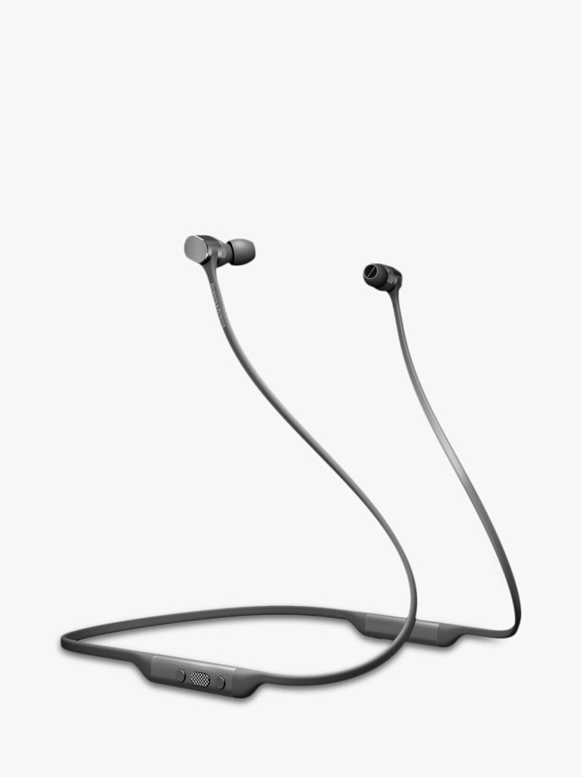 Bowers & Wilkins Bowers & Wilkins PI3 Bluetooth Wireless In-Ear Headphones with Mic/Remote