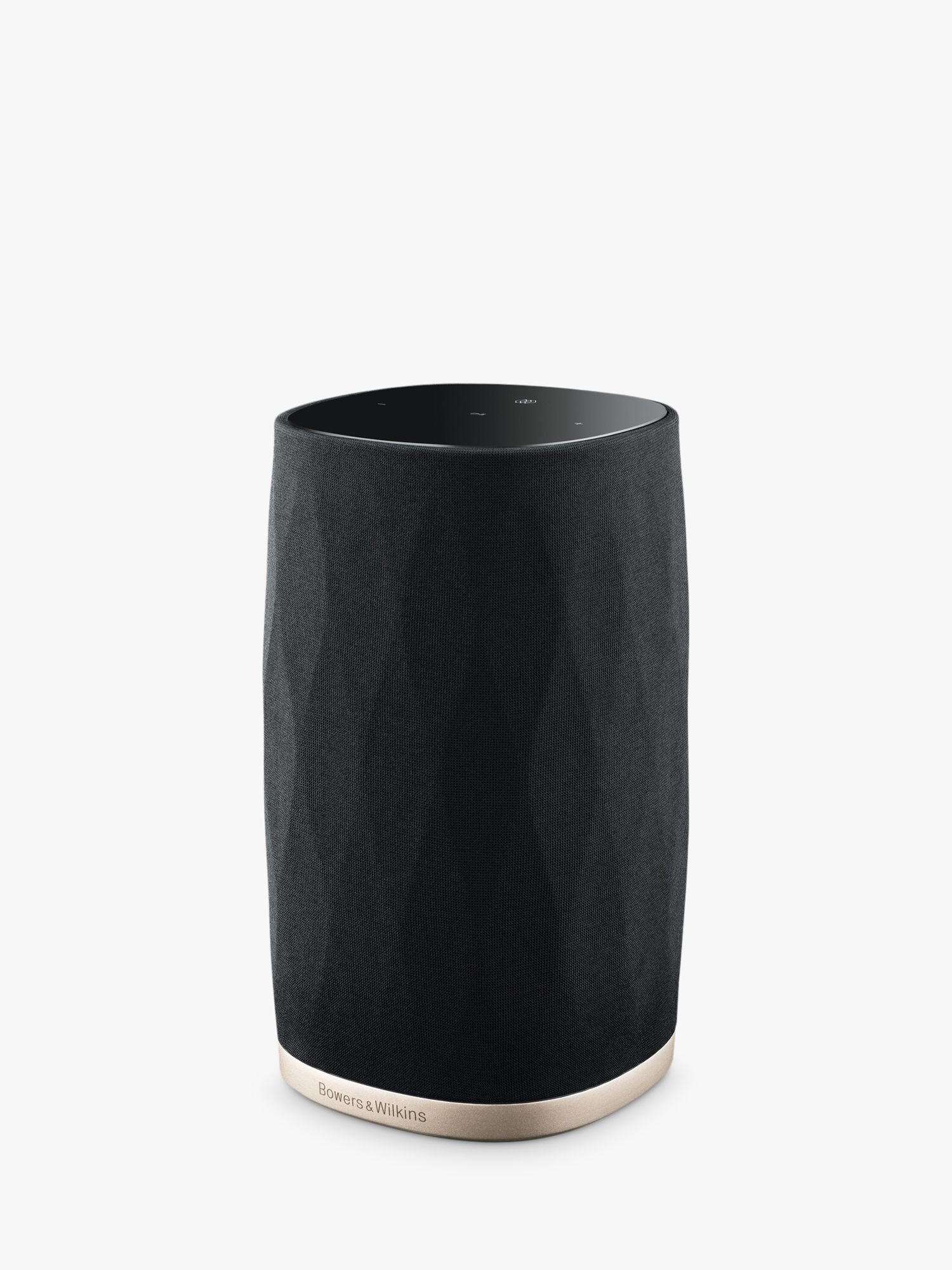Bowers & Wilkins Bowers & Wilkins Formation Flex Bluetooth Wi-Fi Speaker, Black