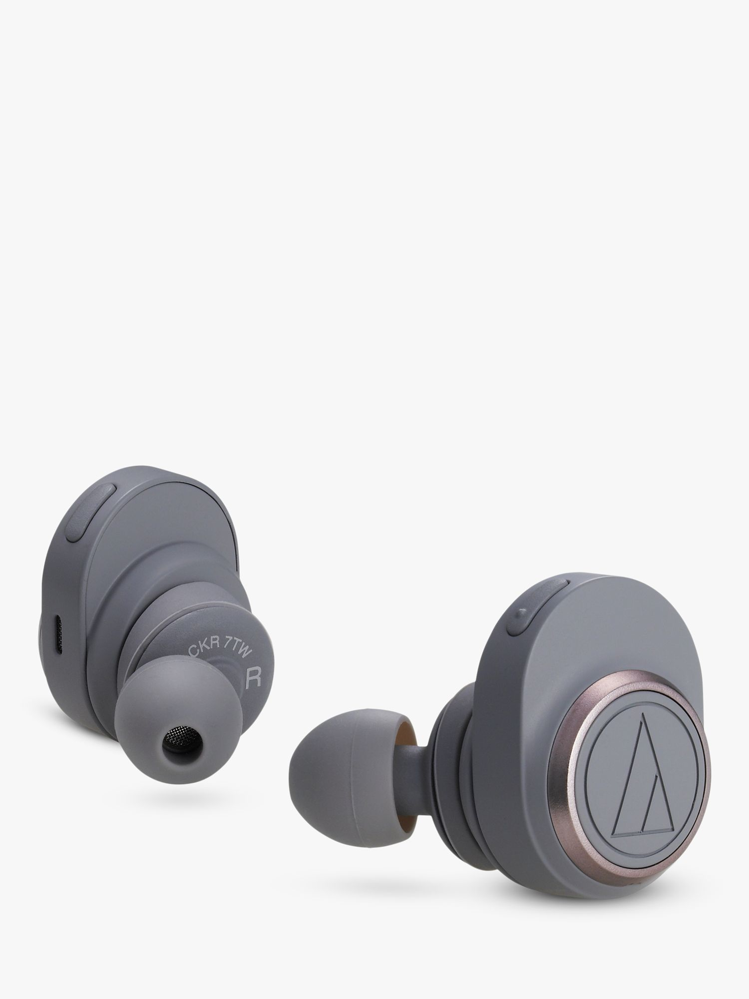 Audio-Technica Audio-Technica ATH-CKR7TW True Wireless Bluetooth In-Ear Headphones