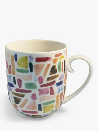 Kelly Ventura Gems Mug, 250ml, Multi