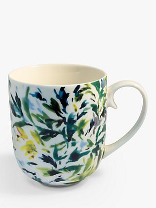 Kelly Ventura Jade Fresh Mug, 250ml, Multi