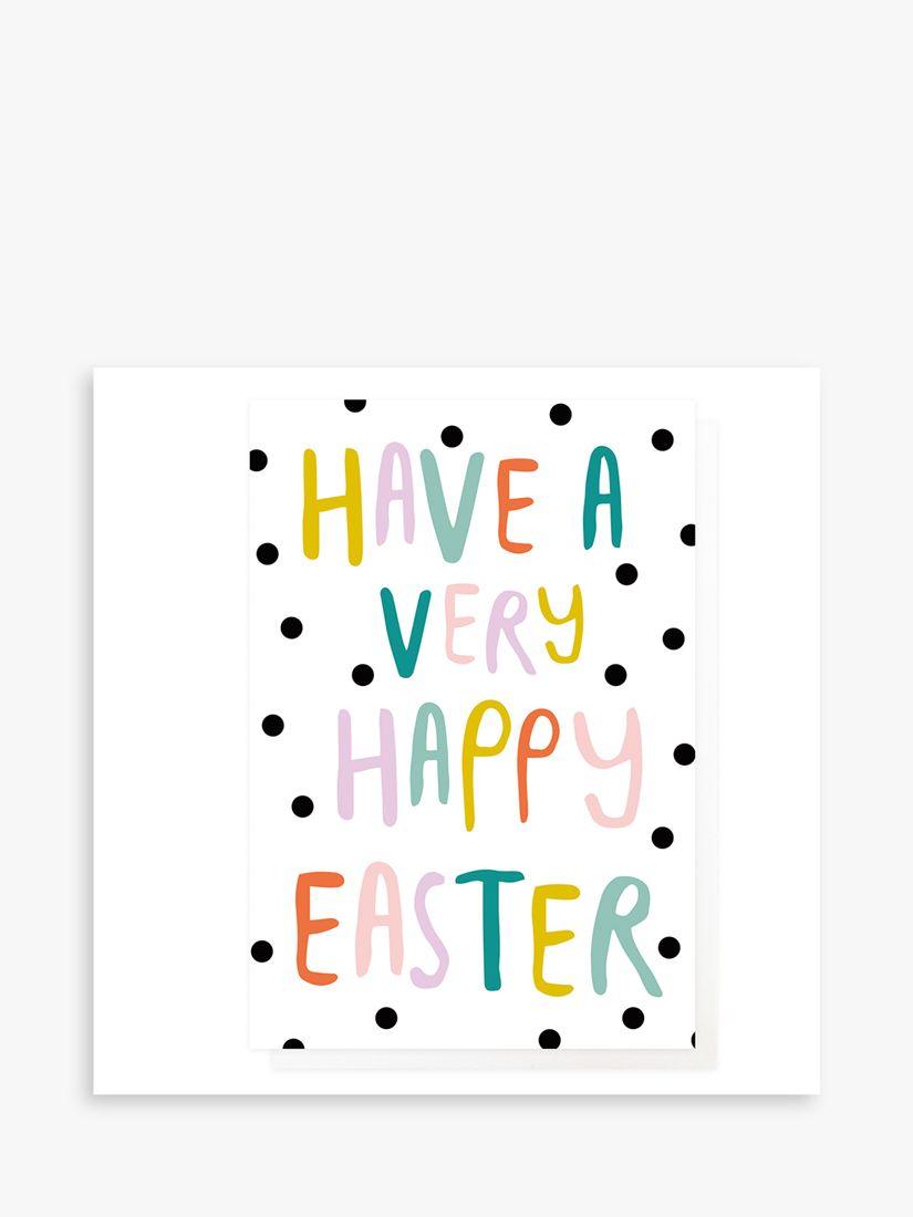 Caroline Gardner Caroline Gardner Very Happy Easter Cards, Pack of 10