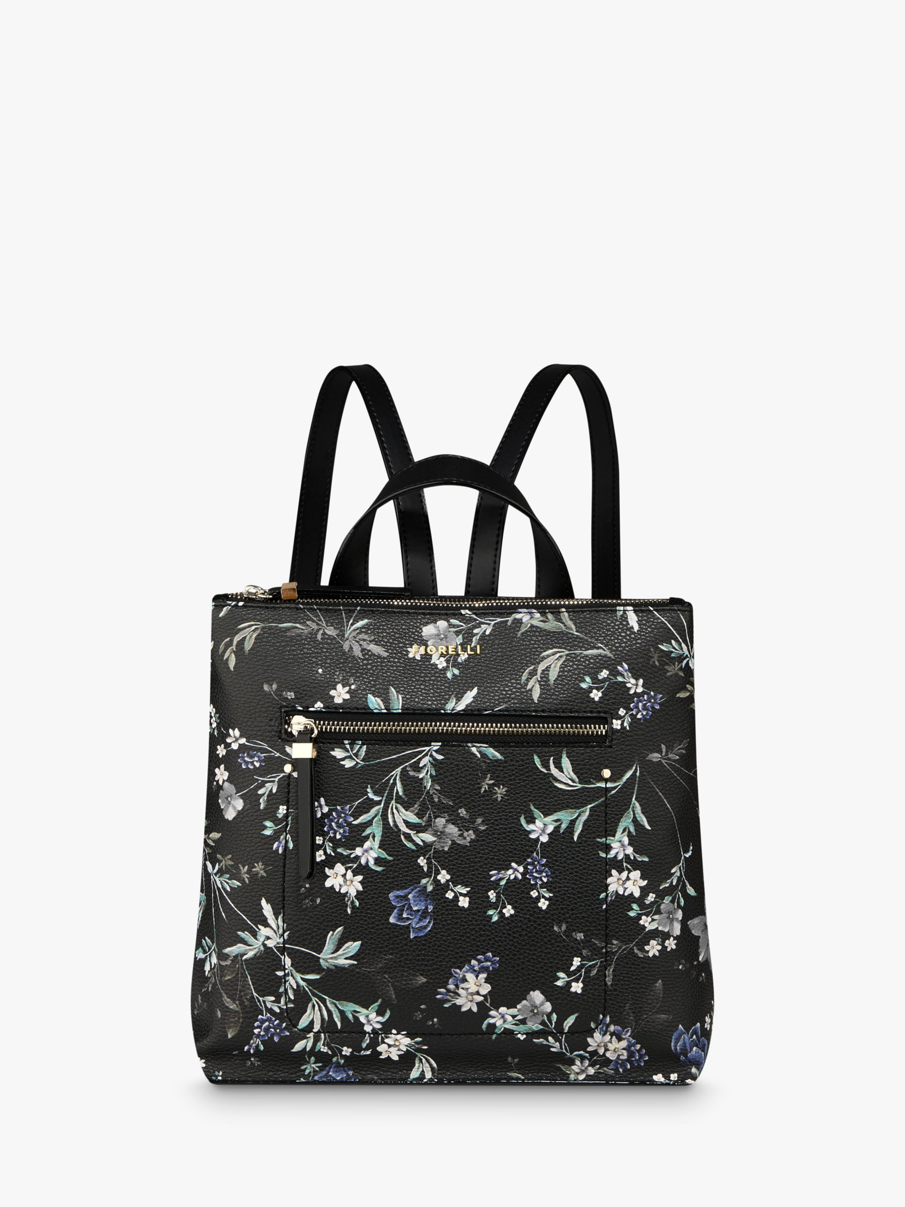 Fiorelli Fiorelli Finley Zip Top Backpack, Floral