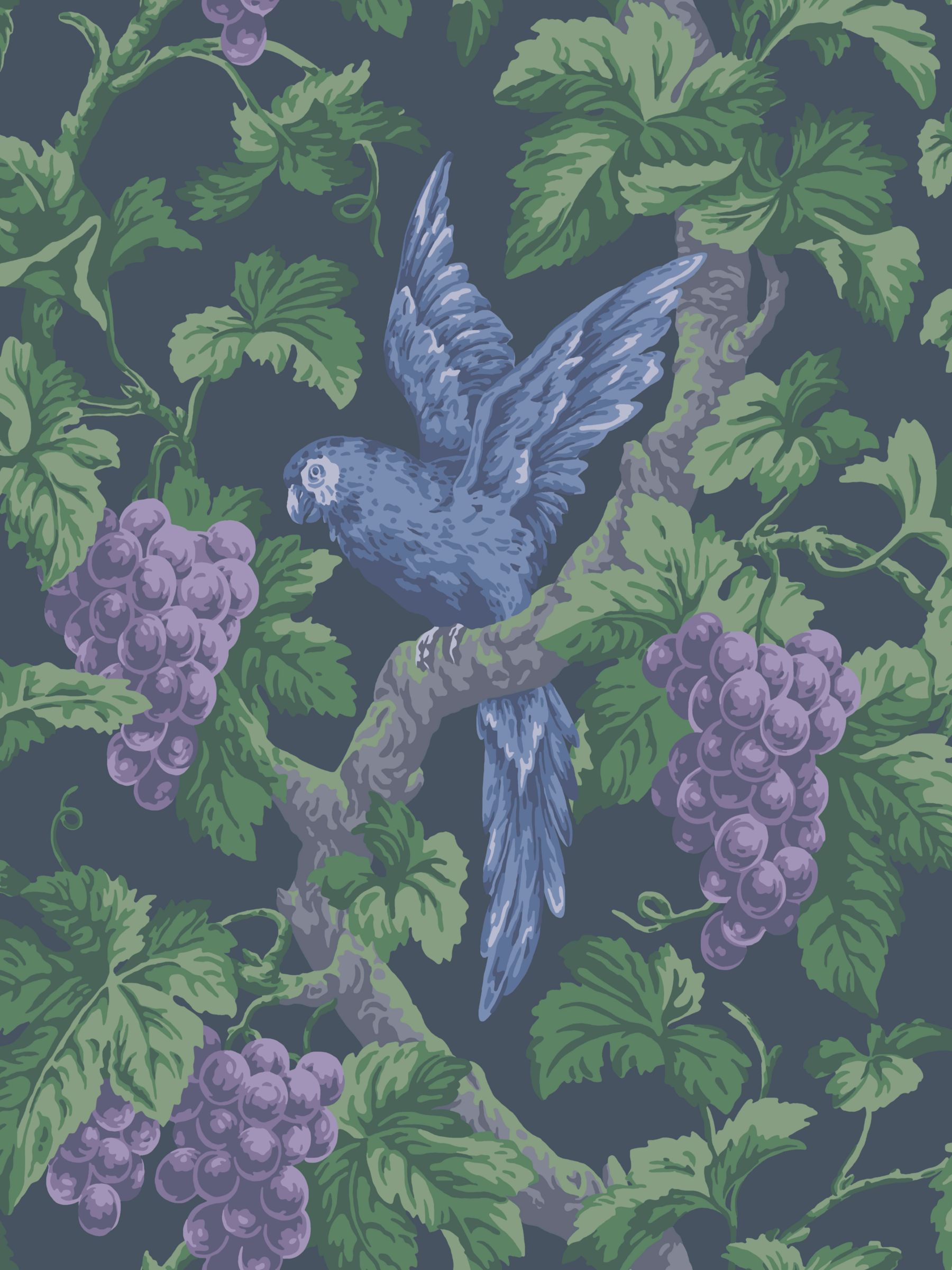 Cole & Son Cole & Son Woodvale Orchard Wallpaper