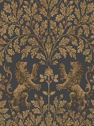 Cole & Son Boscobel Oak Wallpaper