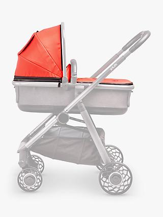 Ark Pushchair Colour Pack, Coral