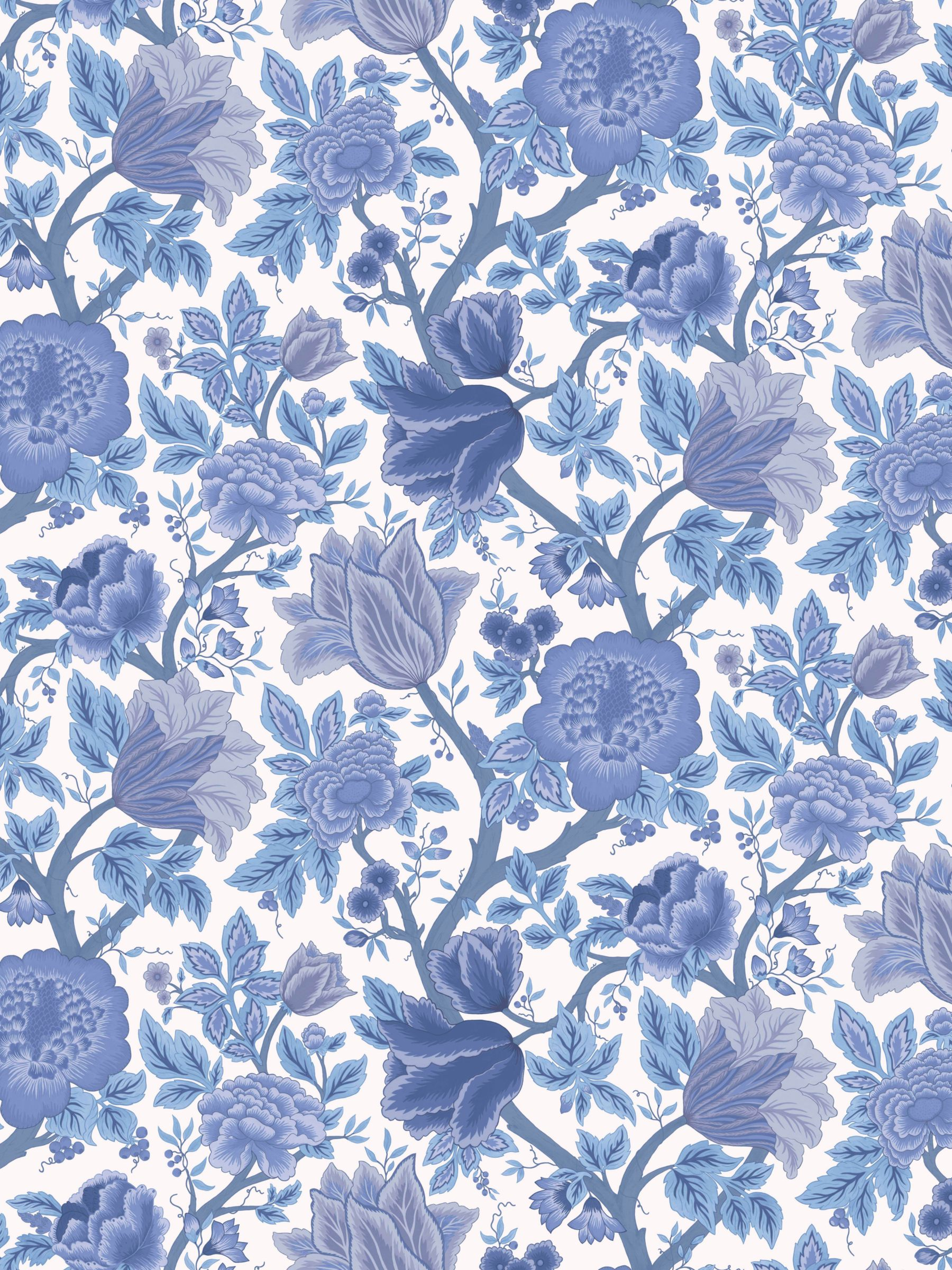 Cole & Son Cole & Son Midsummer Bloom Wallpaper
