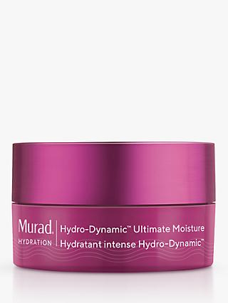 Murad Hydro-Dynamic Ultimate Moisture, 50ml