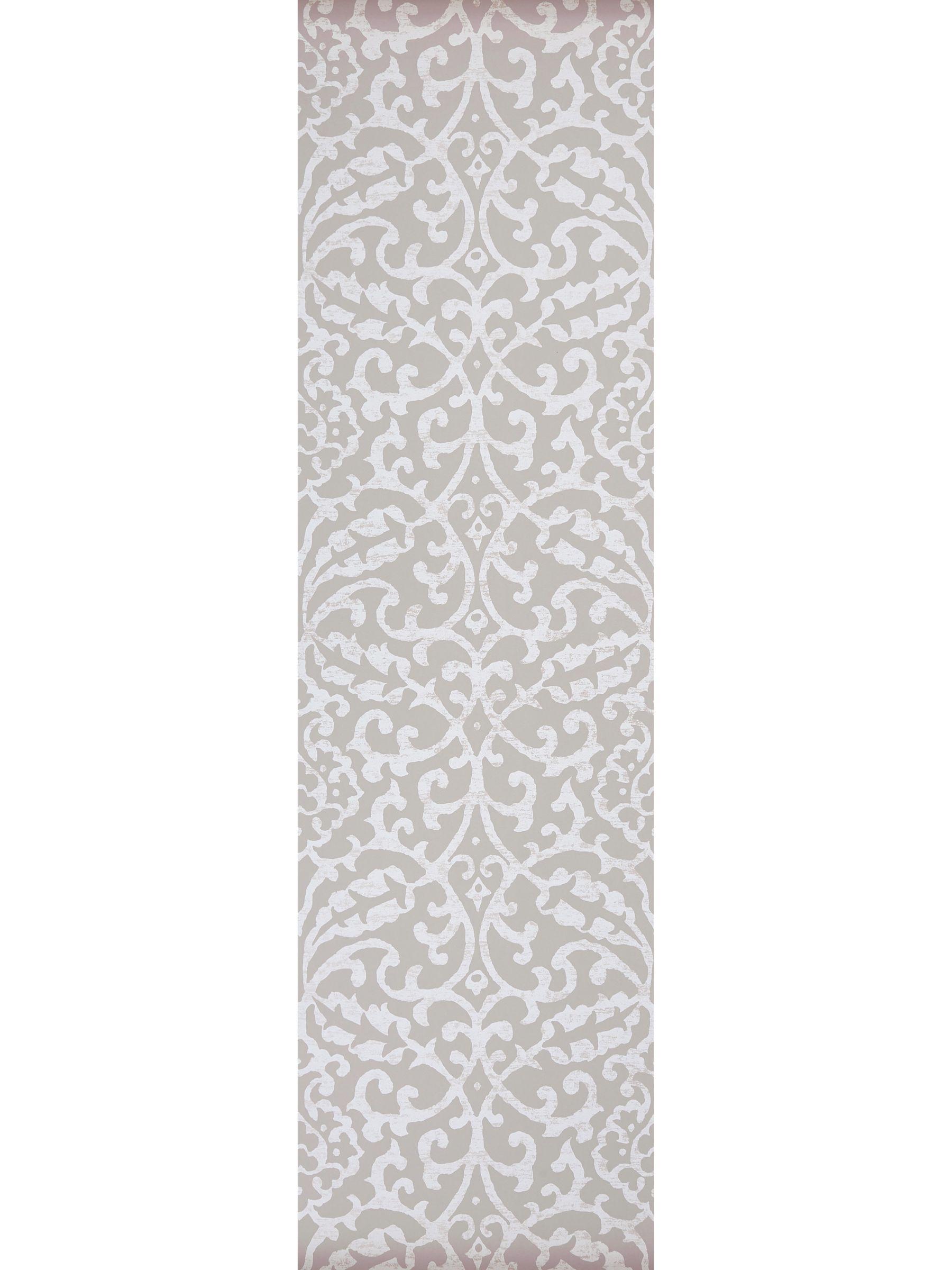 Nina Campbell Nina Campbell Brideshead Wallpaper