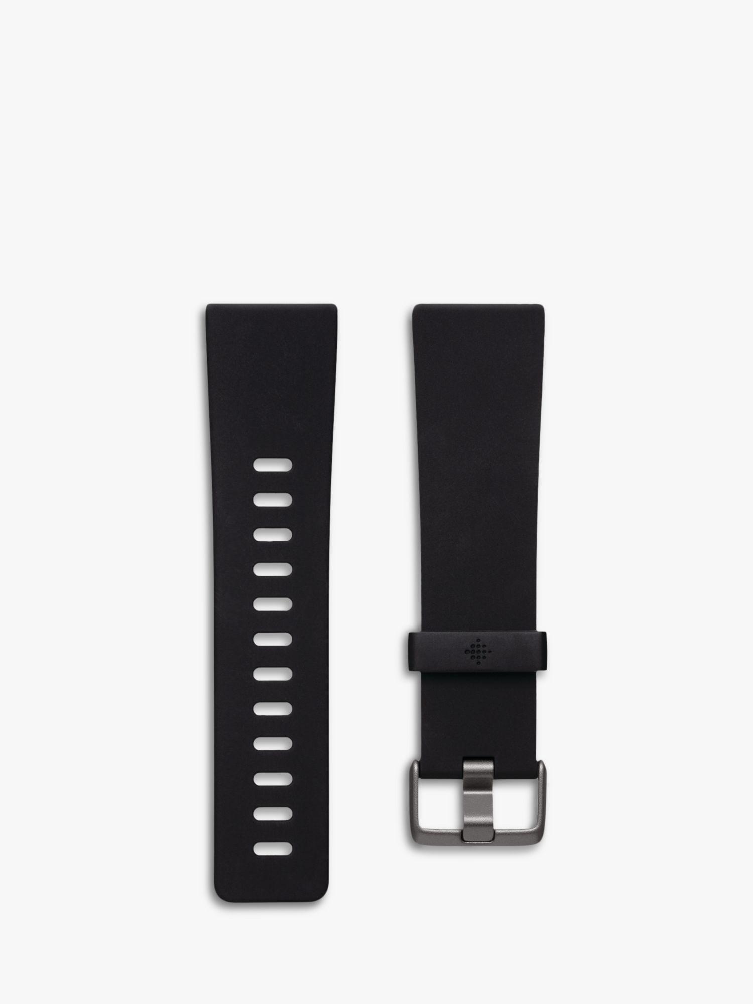 Fitbit Fitbit Versa 2 Classic Band, Black