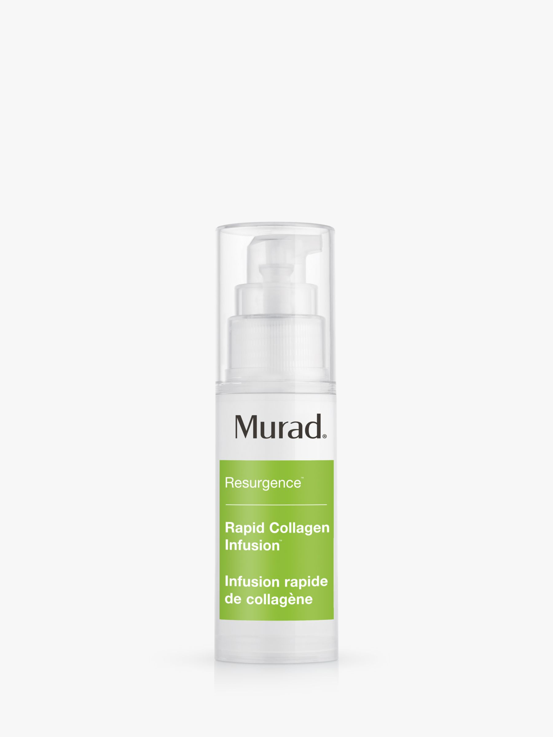 Murad Murad Resurgence Rapid Collagen Infusion, 30ml