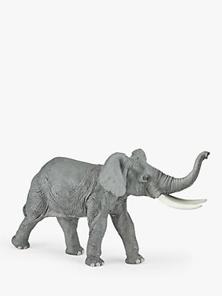 Papo Figurines: Elephant