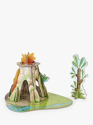 Papo Land Of Dinosaurs Play Set