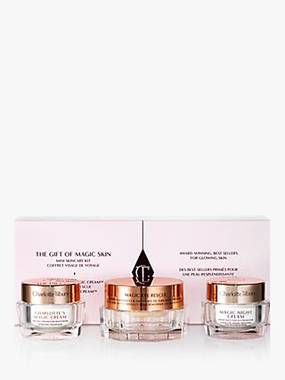 Charlotte Tilbury The Gift of Magic Skin Skincare Gift Set