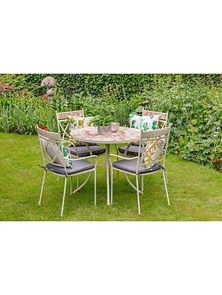 LG Outdoor Morocco Garden Furniture