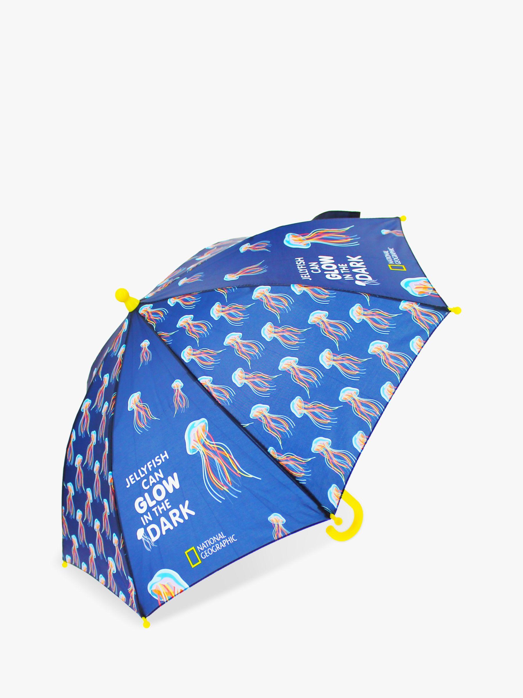 National Geographic National Geographic Jellyfish Umbrella