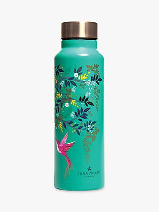 Sara Miller Hummingbirds Water Bottle, 750ml
