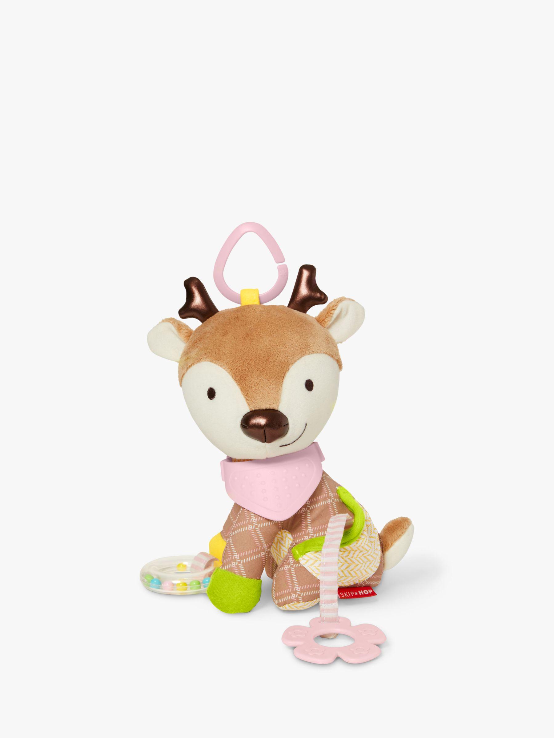 Skip Hop Skip Hop Bandana Buddies, Deer