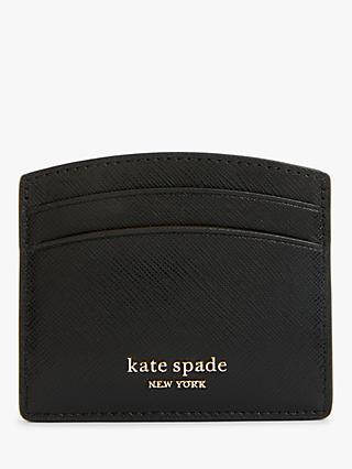 kate spade new york Spencer Leather Card Holder