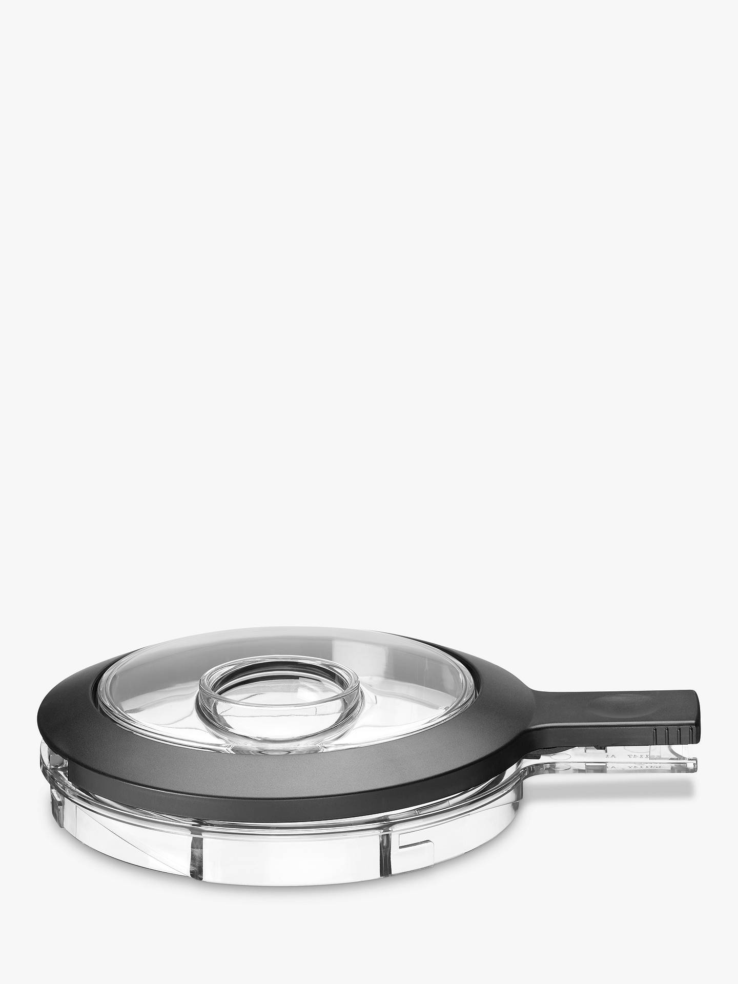 Buy KitchenAid Mini Food Processor, Almond Cream Online at johnlewis.com