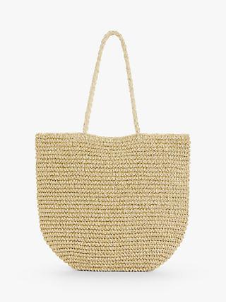 Straw Bags John Lewis Partners