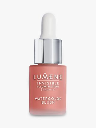 Lumene Invisible Illumination Watercolor Blush
