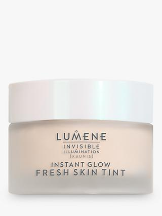 Lumene Invisible Illumination Instant Glow Fresh Skin Tint
