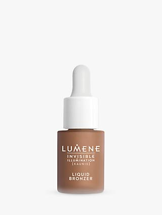 Lumene Invisible Illumination Watercolour Bronzer, Summer Glow