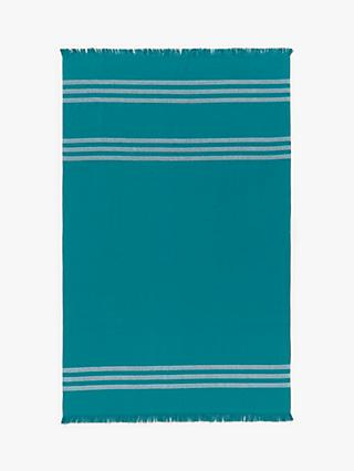 John Lewis & Partners Hammam Beach Towel