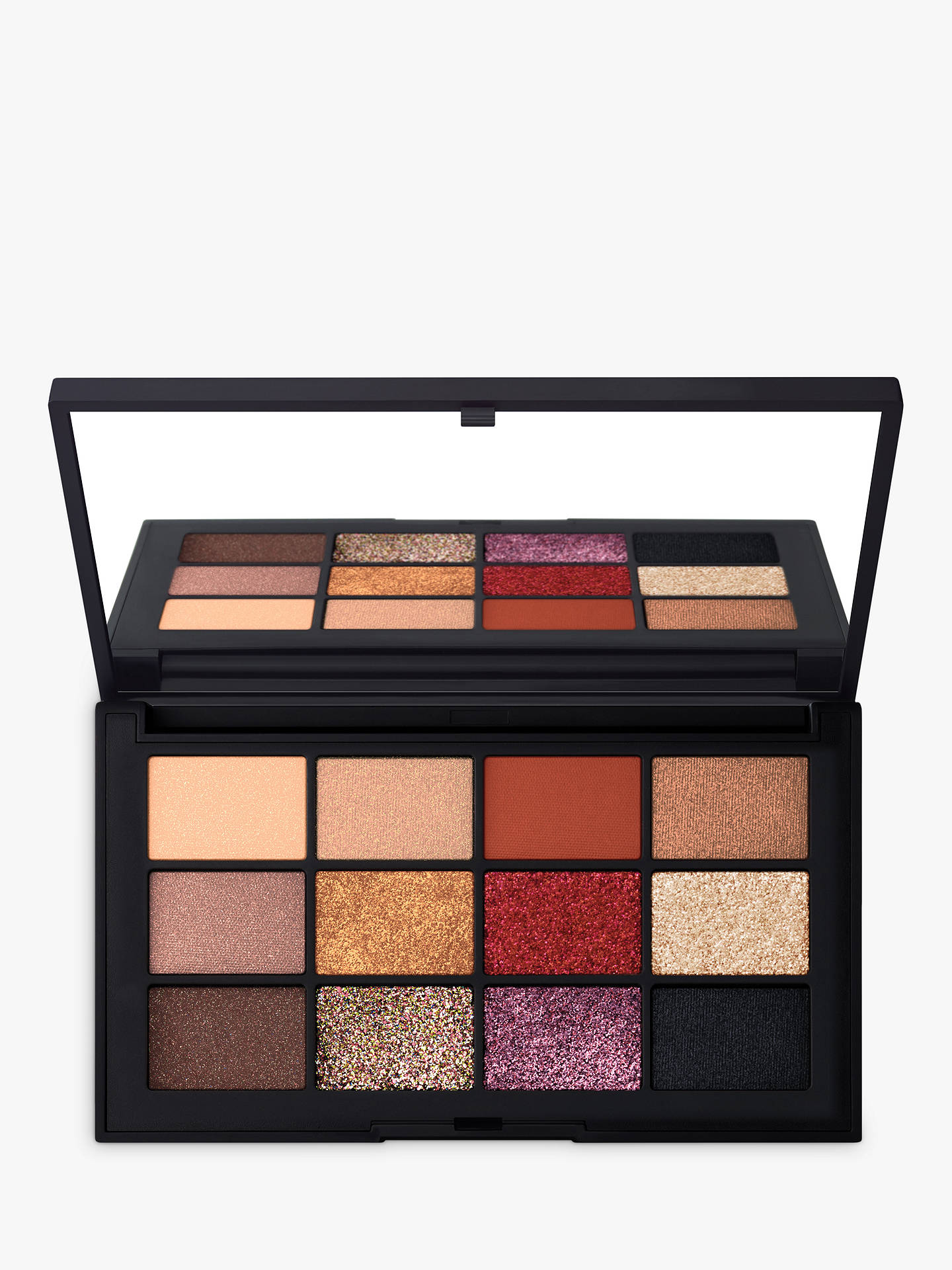 Buy NARS Studio 54 Inferno Eyeshadow Palette, Multi Online at johnlewis.com