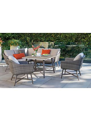 KETTLER LaMode Outdoor Furniture Range