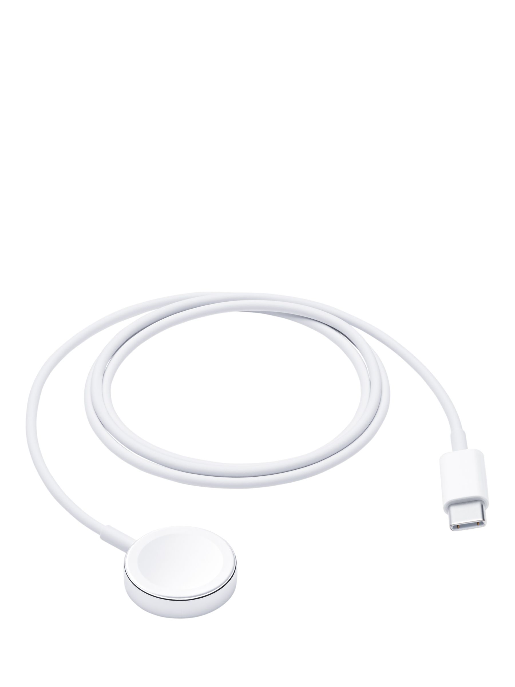 Apple USB C Charge Cable (1 m) at John