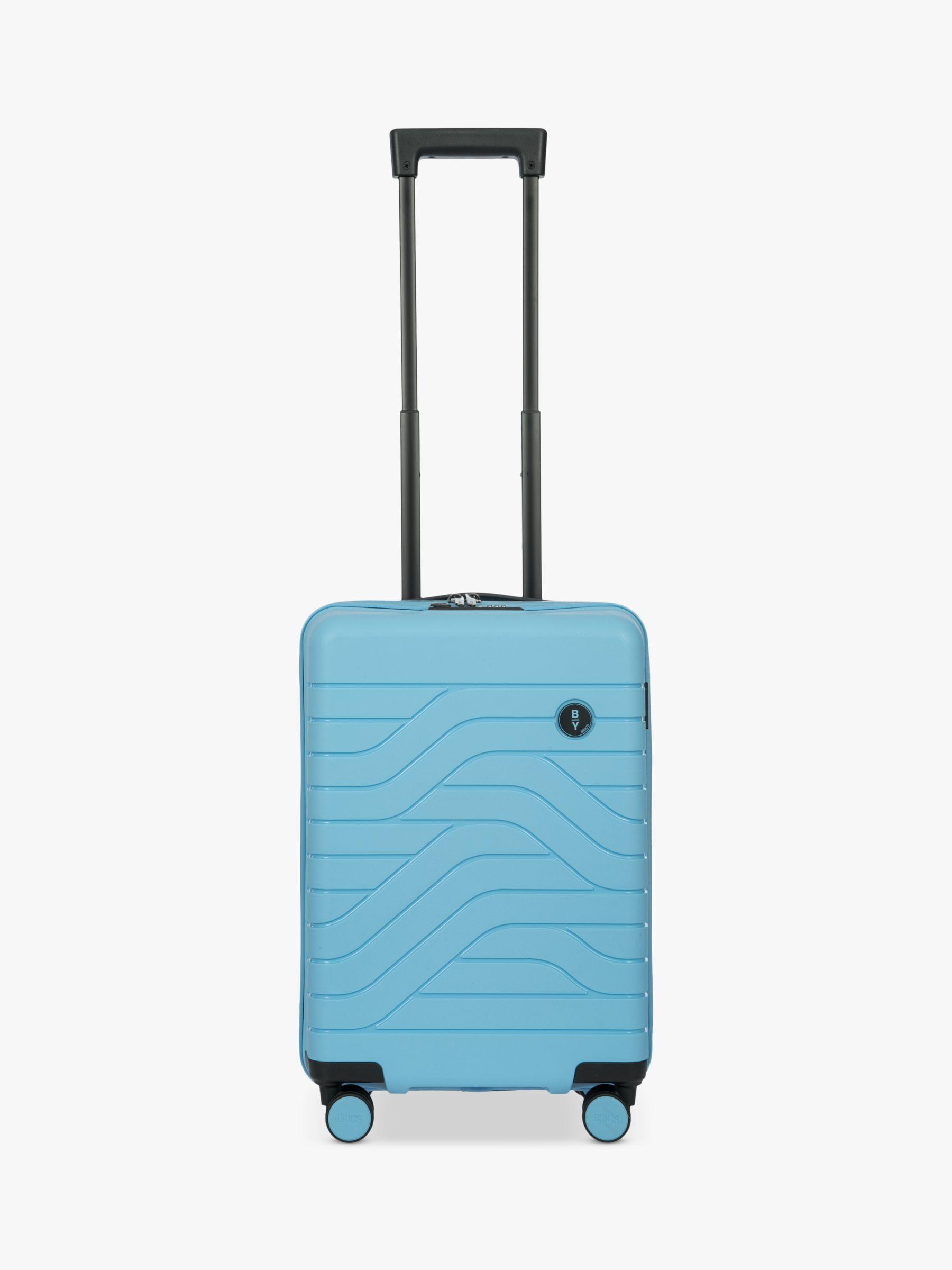 Bric's Bric's BY Ulisse 55cm 4-Wheel Cabin Case