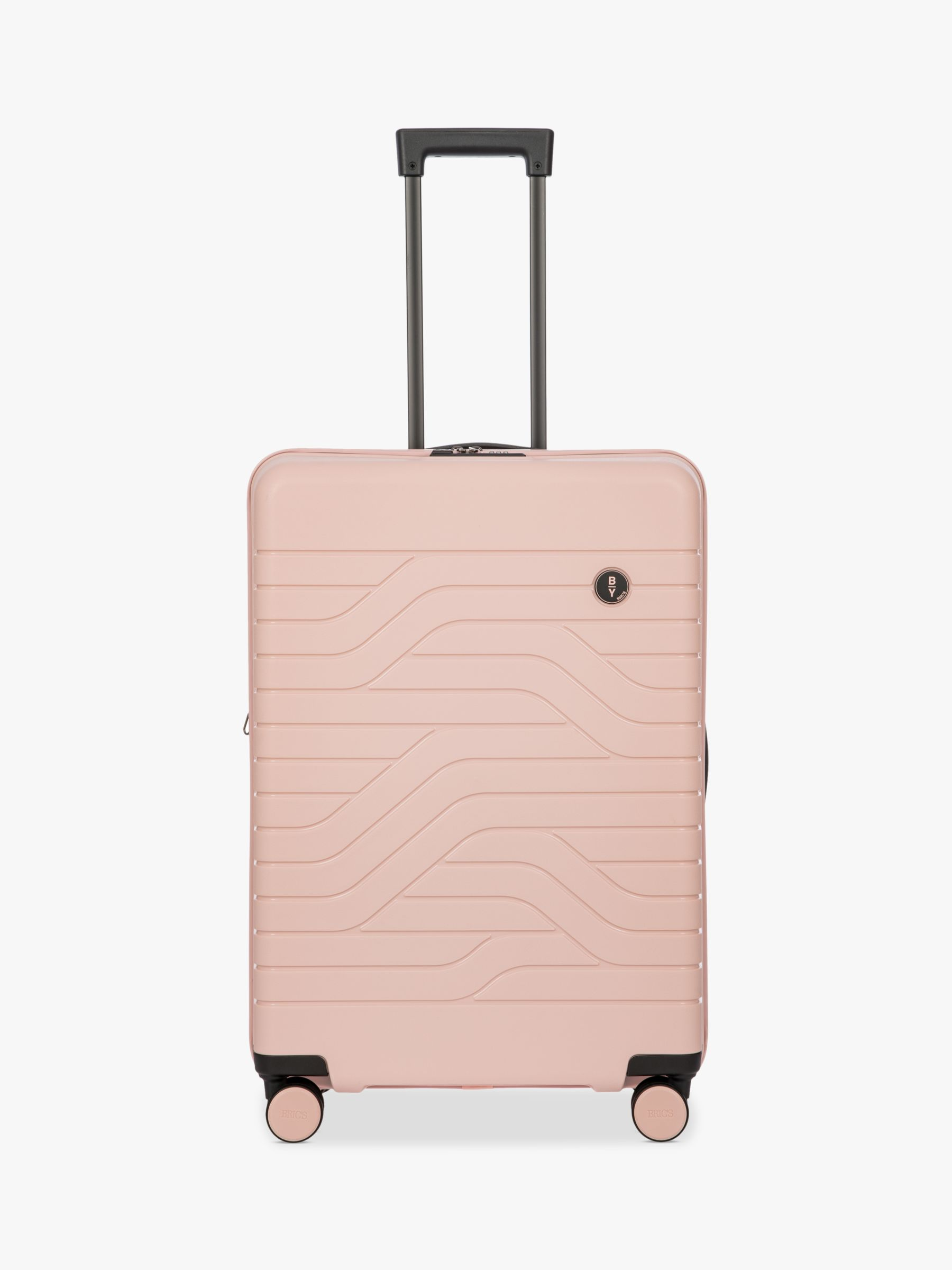 Bric's Bric's BY Ulisse 71cm 4-Wheel Medium Suitcase