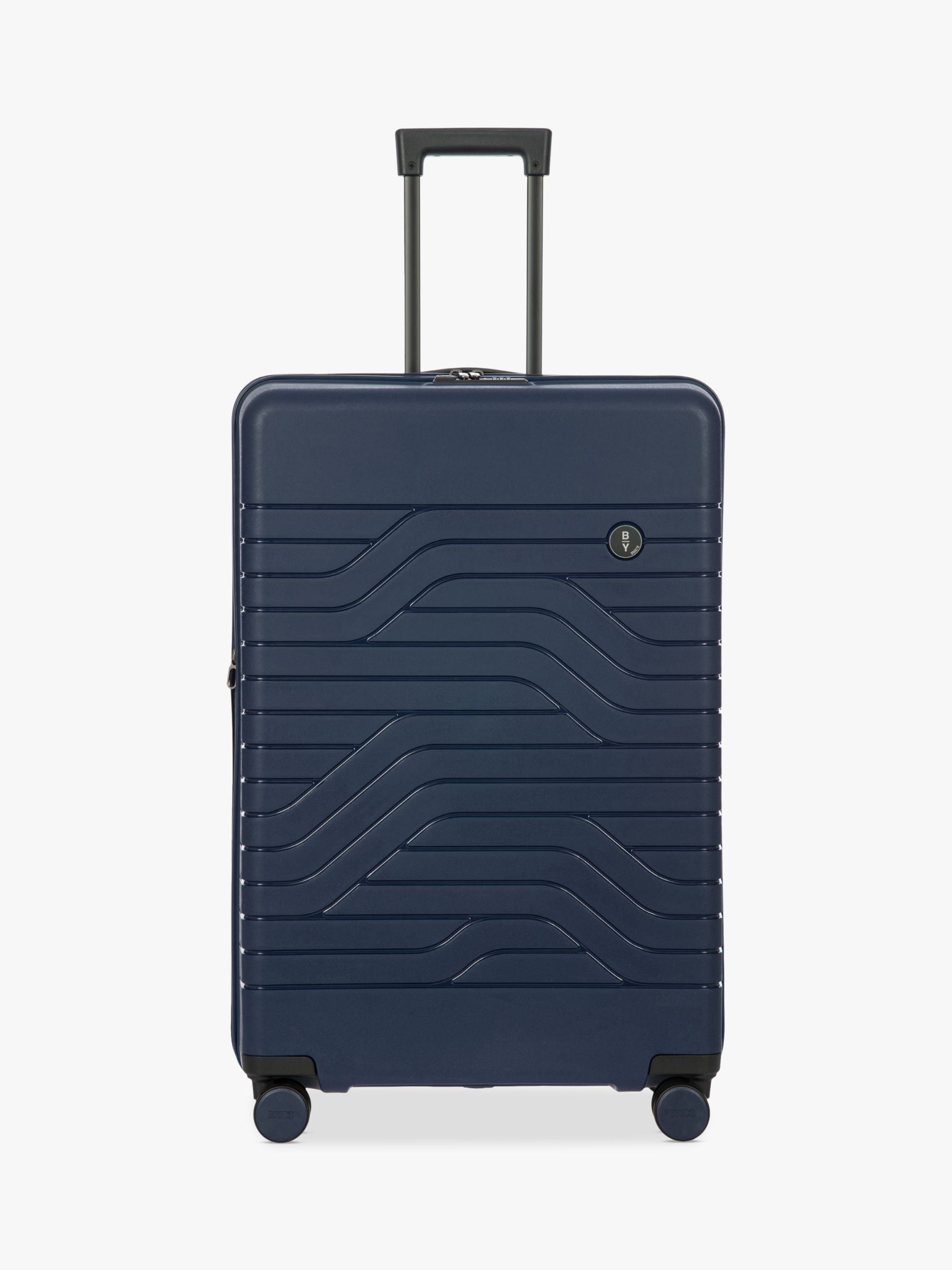 Bric's Bric's BY Ulisse 79cm 4-Wheel Large Suitcase
