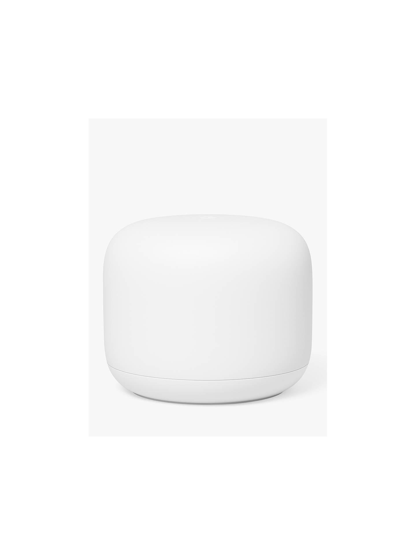 Buy Google Nest Wi-Fi Router Online at johnlewis.com