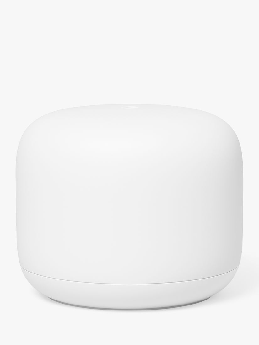 Google Google Nest Wi-Fi Router