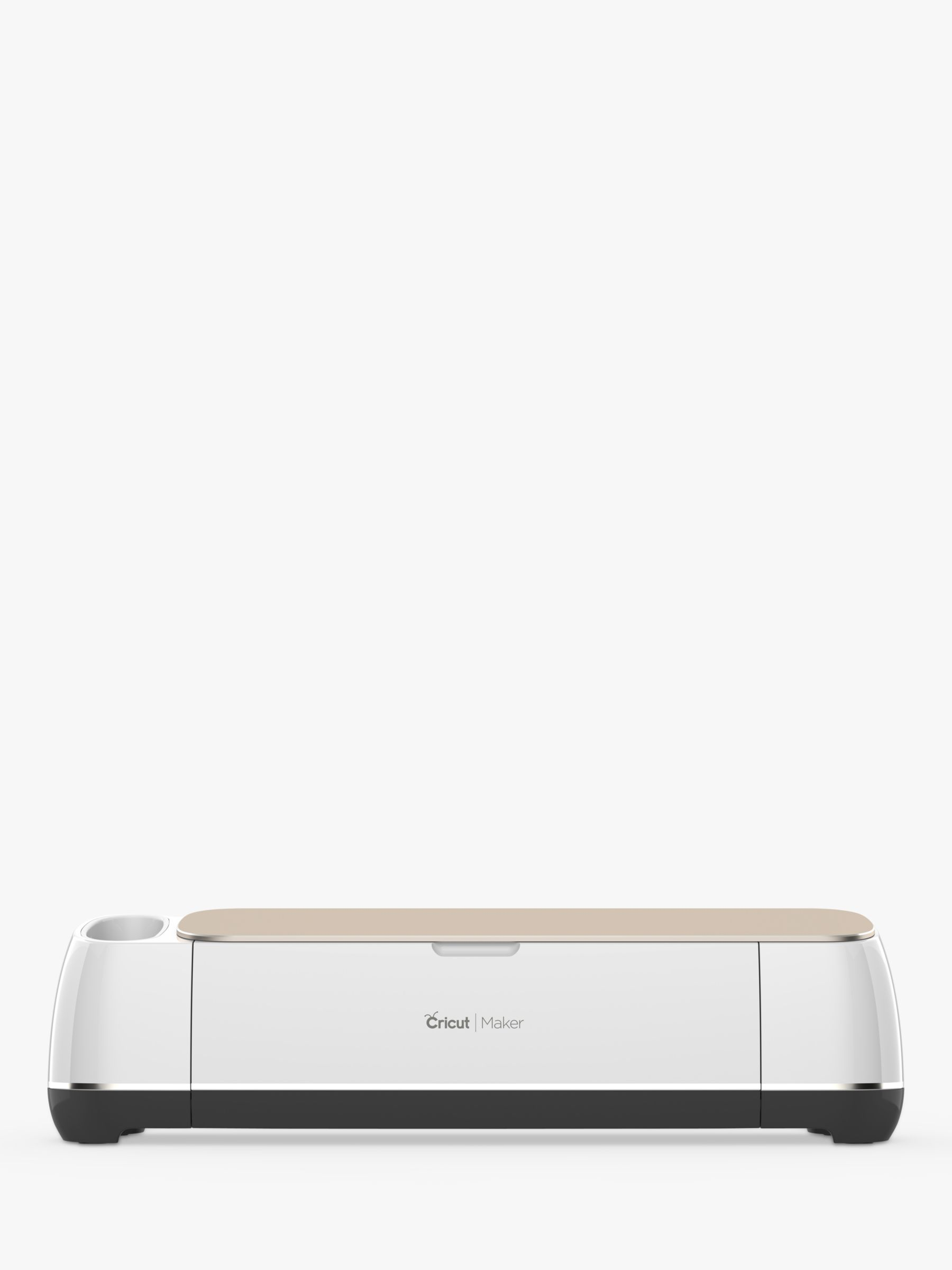 Cricut Maker Ultimate Cutting Machine, Champagne