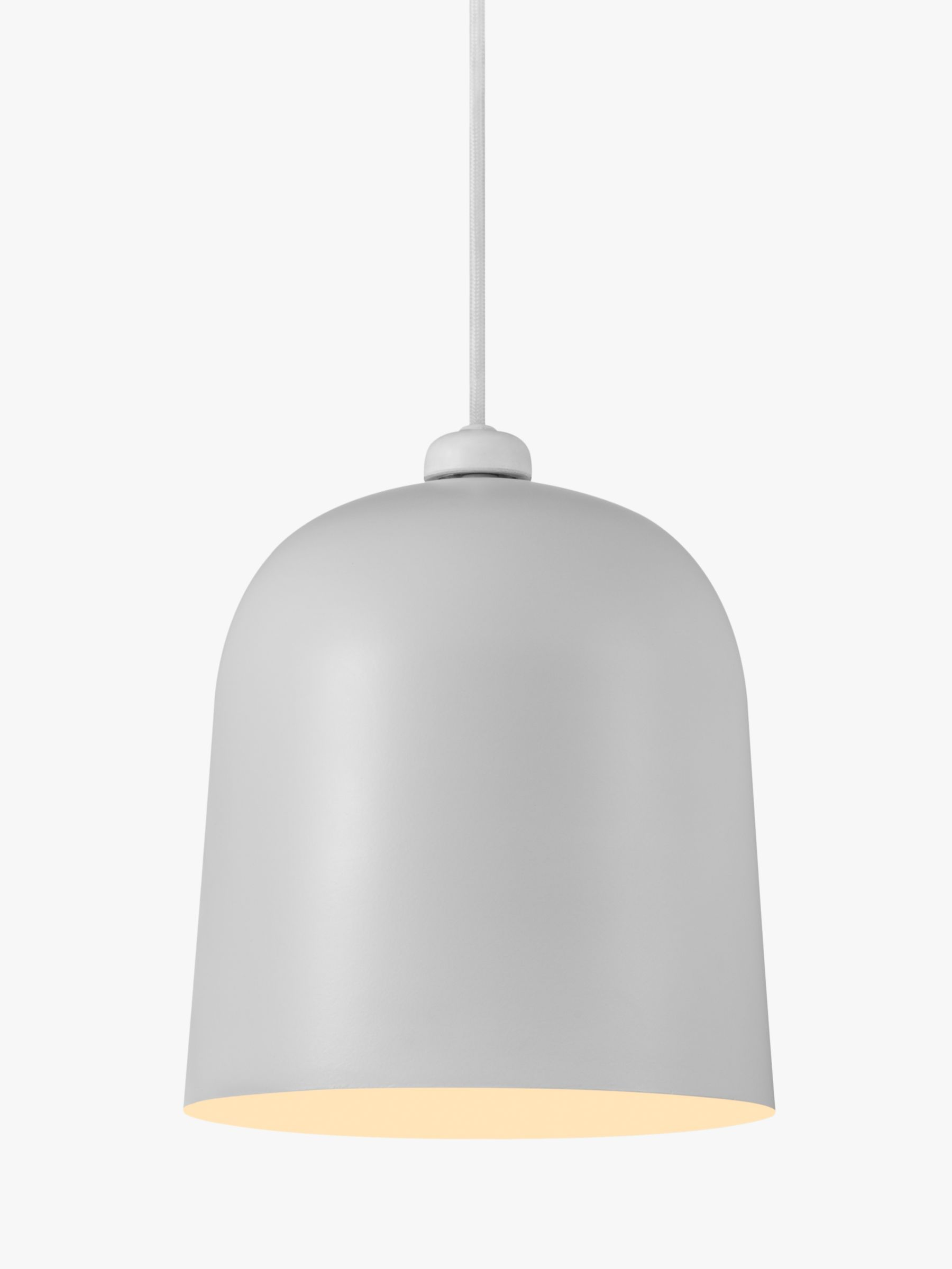 Nordlux Nordlux Design For The People Angle LED Ceiling Light, White