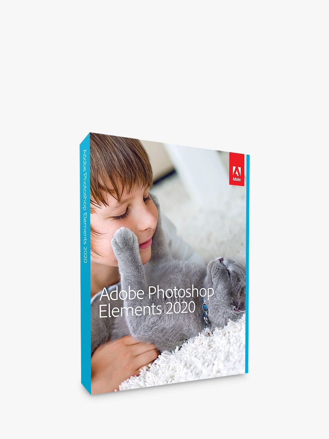Adobe Adobe Photoshop Elements 2020, Photo Editing Software
