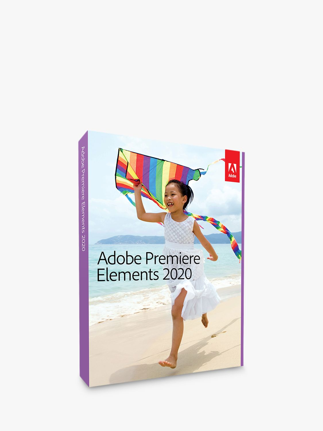 Adobe Adobe Premiere Elements 2020, Video Editing Software
