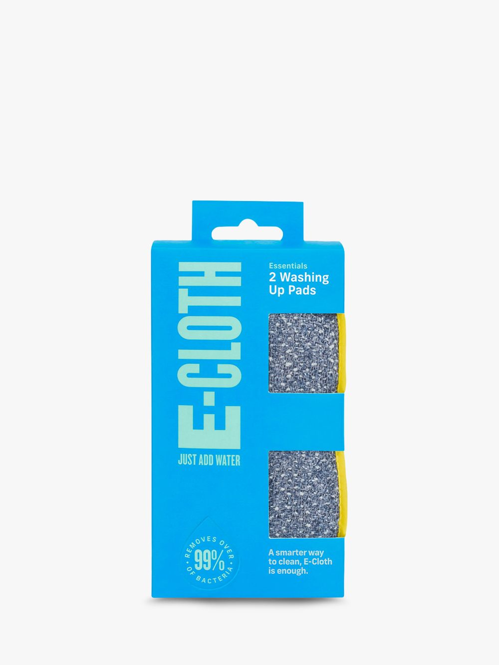 e-cloth e-cloth Washing Up Pads, Pack of 2