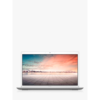 "Image of Dell Inspiron 13 5391 Laptop, Intel i7 Processor, 8GB RAM, 256GB SSD, 13.3"" Full HD, Silver"