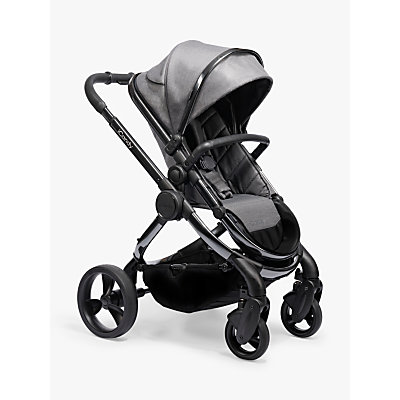 iCandy Peach Pushchair and Carrycot – Nectar Phantom